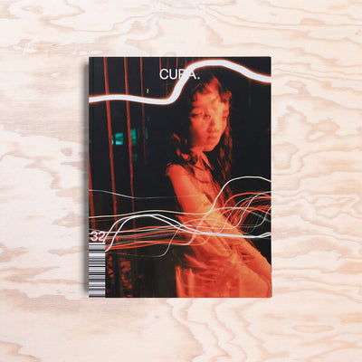 Cura - Issue 32