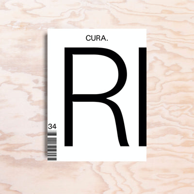 Cura - Issue 34 - Print Matters!