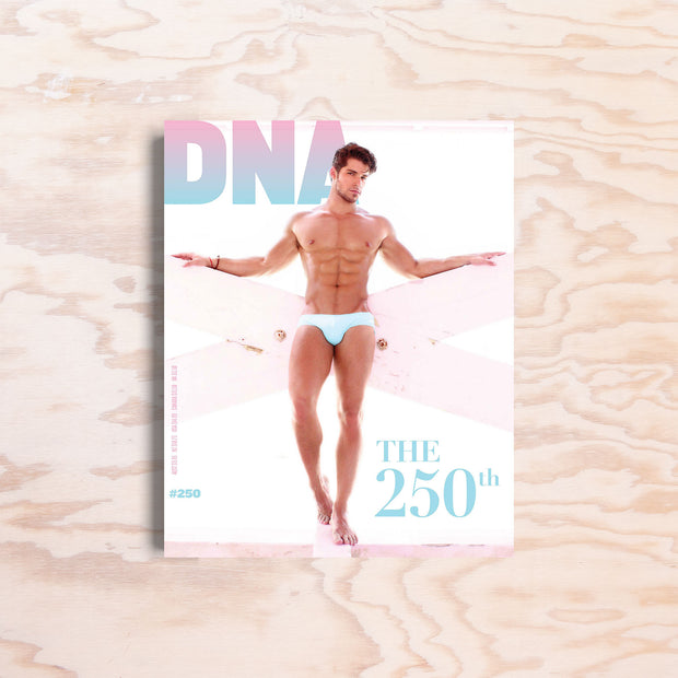 DNA – Issue 250 - Print Matters!