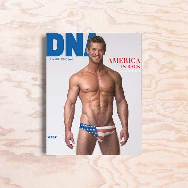 DNA – Issue 252 - Print Matters!