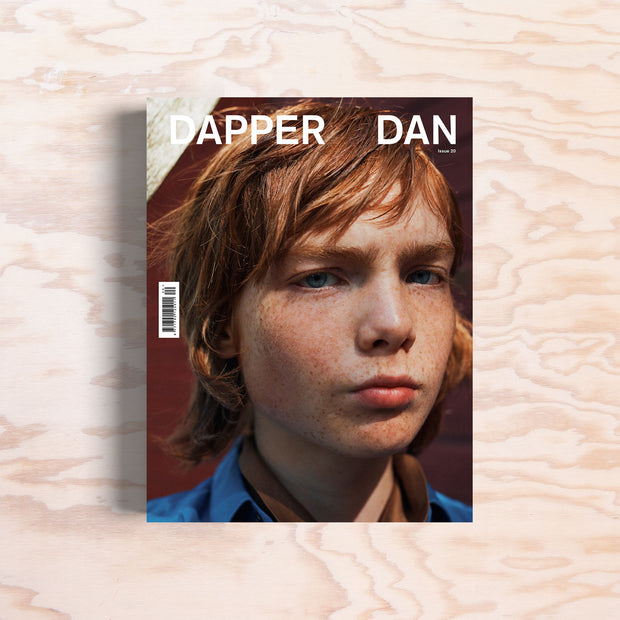 Dapper Dan – Issue 20