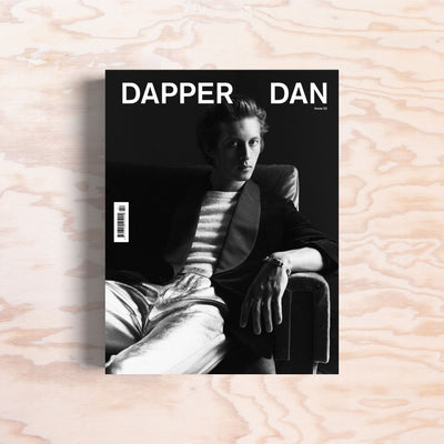 Dapper Dan – Issue 22 - Print Matters!
