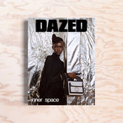 Dazed – Autumn 2020 - Print Matters!