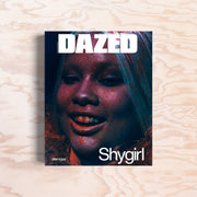 Dazed – Autumn/Winter 2020 - Print Matters!