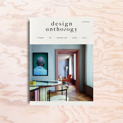 Design Anthology UK – Issue 6