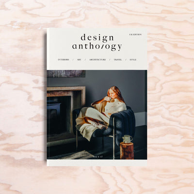 Design Anthology UK – Issue 7 - Print Matters!