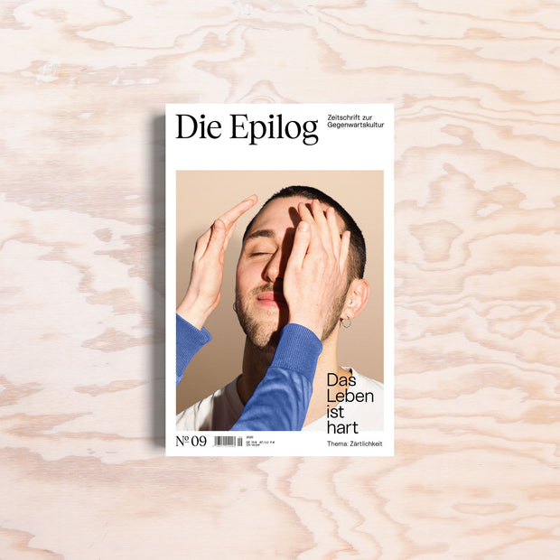 Die Epilog – Issue 9