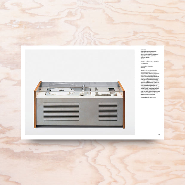 Dieter Rams: The complete works - Print Matters!
