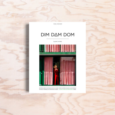 Dim Dam Dom – Issue 6