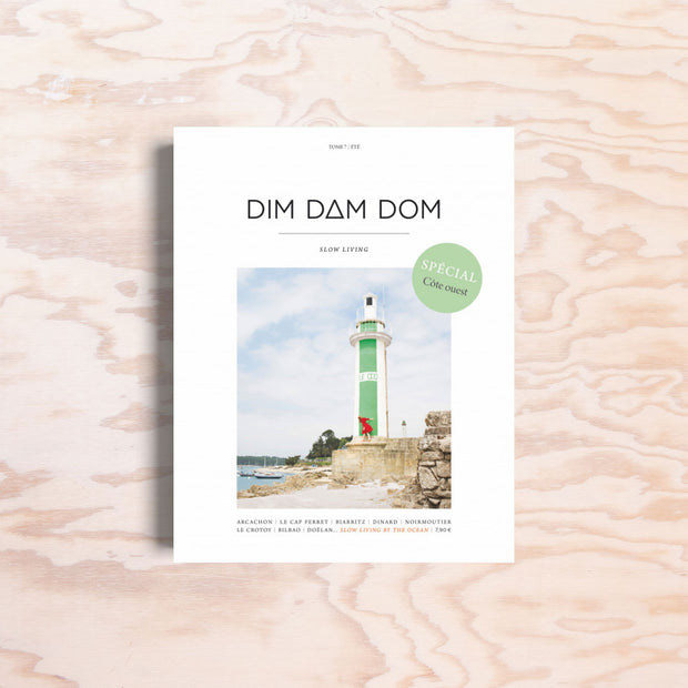Dim Dam Dom – Issue 7