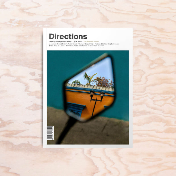 Directions – Issue 16 - Print Matters!