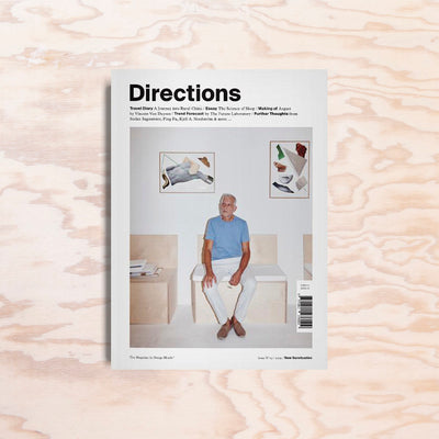 Directions – Issue 15 - Print Matters!