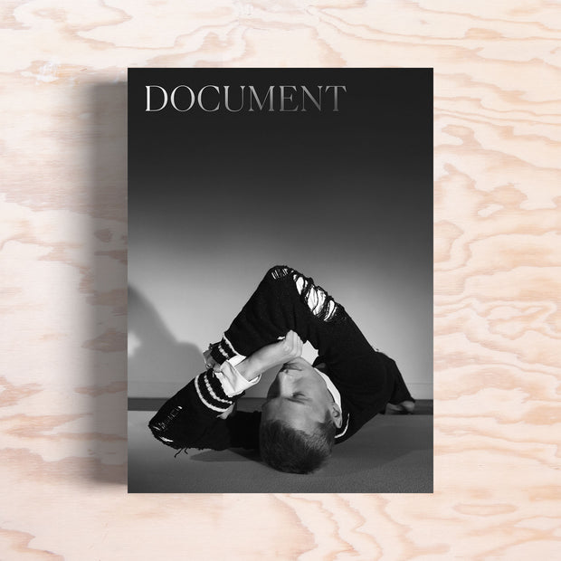 Document Journal – Issue 15