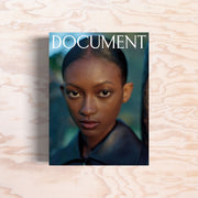 Document Journal – Issue 17 - Print Matters!
