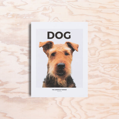 Dog – Issue 6 - Print Matters!