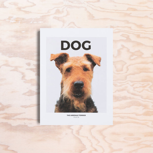 Dog – Issue 6