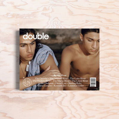 Double – Issue 38 - Print Matters!
