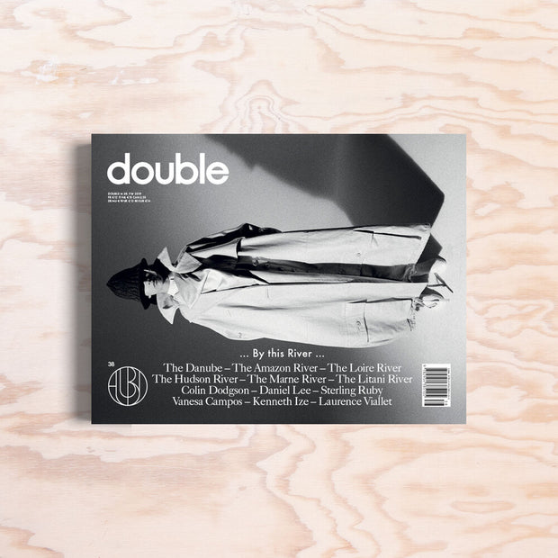 Double – Issue 38