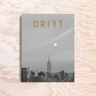 Drift – Issue 10 - Print Matters!