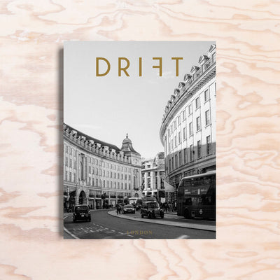 Drift – Issue 8 - Print Matters!