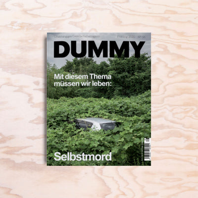Dummy – Issue 66