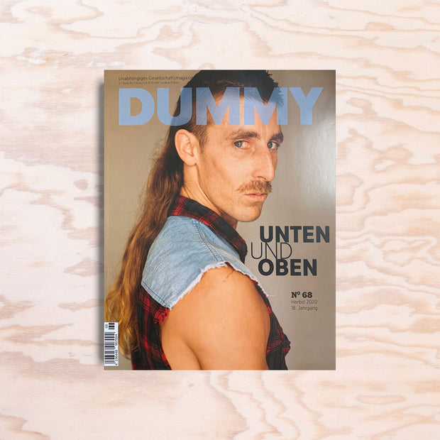 Dummy – Issue 68