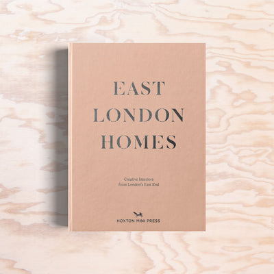 East London Homes - Print Matters!