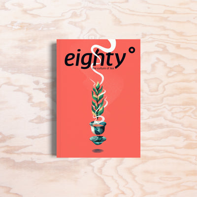 Eighty Degrees – Issue 3 - Print Matters!