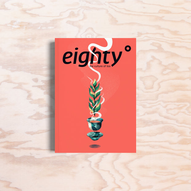 Eighty Degrees – Issue 3