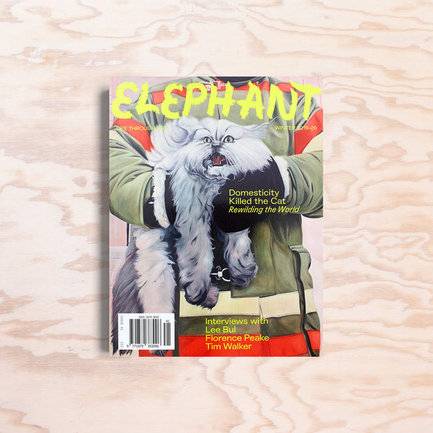 Elephant – Issue 41 - Print Matters!