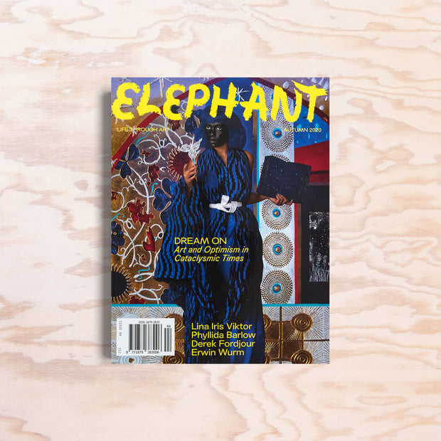 Elephant – Issue 44 - Print Matters!