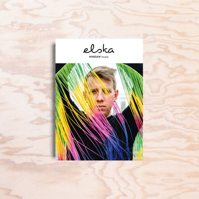 Elska – Issue 27 (Warsaw)