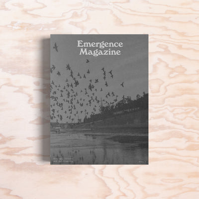 Emergence – Issue 1 - Print Matters!