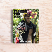 Fashion for Men – Issue 5