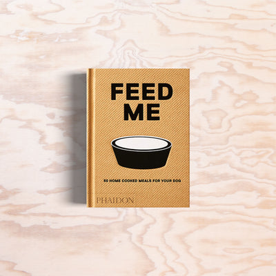 Feed Me - Print Matters!