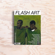 Flash Art – Issue 331 - Print Matters!