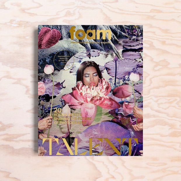 Foam – Issue 55