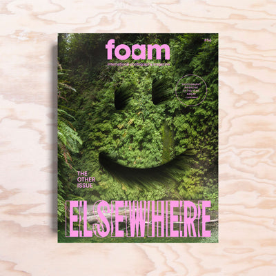 Foam – Issue 56 - Print Matters!