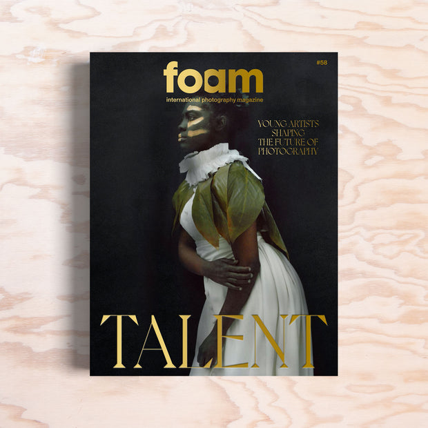 Foam – Issue 58 - Print Matters!