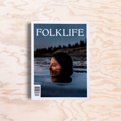 Folklife – Issue 2 - Print Matters!