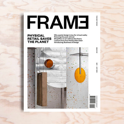 Frame – Issue 130 - Print Matters!