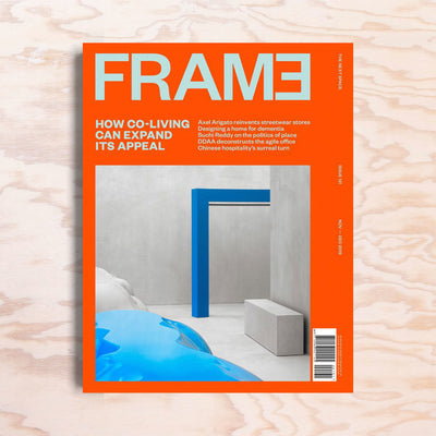 Frame – Issue 131 - Print Matters!