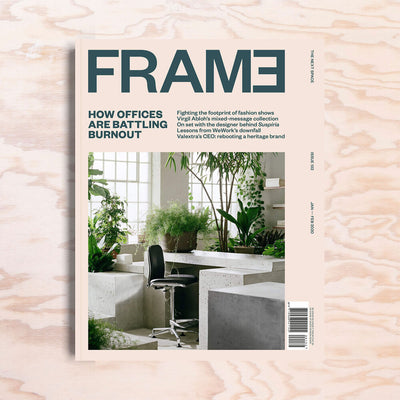 Frame – Issue 132