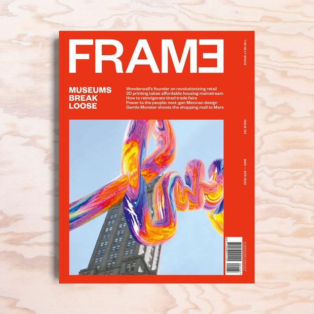 Frame – Issue 133