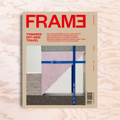 Frame – Issue 134