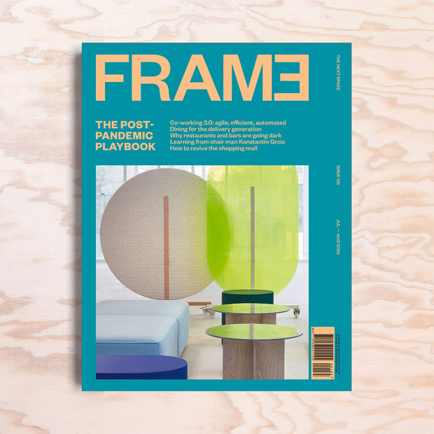 Frame – Issue 135
