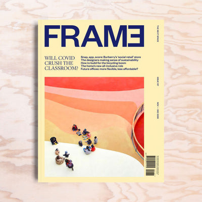 Frame – Issue 137 - Print Matters!