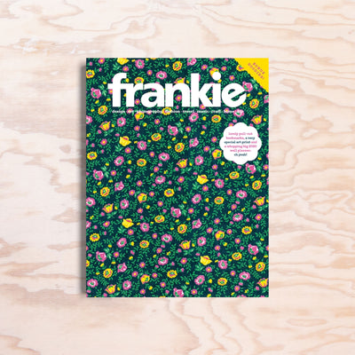 Frankie – Issue 93