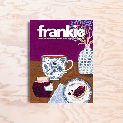 Frankie – Issue 95