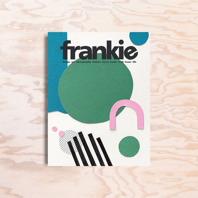 Frankie – Issue 97 - Print Matters!